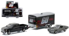 GreenLight 1:64 Hitch & Tow GONE IN 60 SECONDS Trailer Set Diecast Vehicles