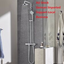 GROHE 27296001 Euphoria Shower System with Thermost - AU STOCK | German Imported
