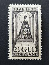 Nederland Jubileumzegels 1923 NVPH 130 MNH postfris // VANAF 1 EURO!!