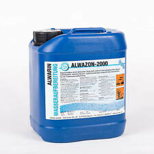 Alwazon 2000 5 kg Poolwasserpflege chlorfrei Poolcare ohne Chlor