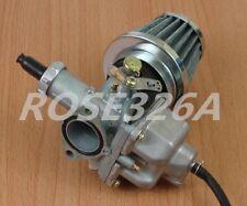 Carburettor W/ Air Filter Honda Big Red ATC185 ATC185S ATC 185S CARB carburetor