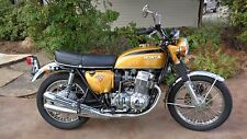 CANDY GOLD Custom Mix Paint for Honda Motorcycles- QUART - SL/CT/CB/Z50