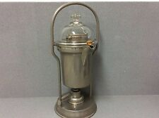 Vintage Coffee percolator maker WMF Germany 1900 - 1910