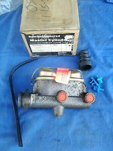AMC Sentry Remanufactured Master Cylinder # 10-1373