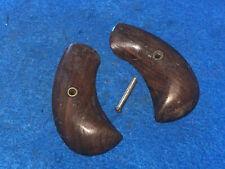 OLD ORIGINAL DERRINGER GRIPS, Colt Remington, other (see measurements)