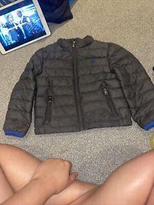 Ralph Lauren Boys Coat - Age 5 worn once