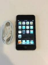 Apple iPod touch 2nd Generation Black (8 Gb) - Good Condition