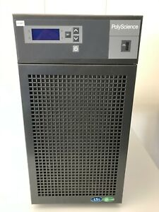 PolyScience LS51M11A110C Compact Recirculating Chiller  -20° to 40°C, 680W; 120