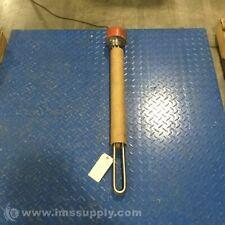 """Watlow Blr731L5 Screw Plug Heater 2 1/2"""" Npt Usip"""