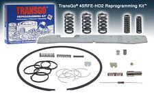 Jeep Dodge 45RFE 5-45RFE 68RFE Transgo Reprogramming Kit 1999-09 45RFE-HD2