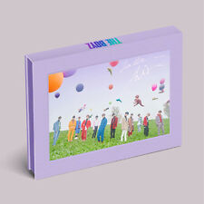 The Boyz 3rd Mini Album The Only,In The Air Ver. CD+Booklet+Photocard+Film Frame
