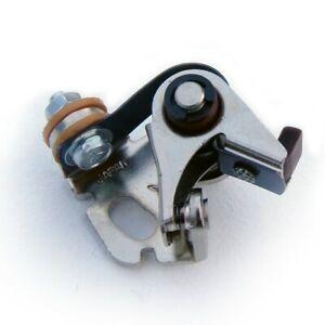 Honda Ignition Contact Points Kit breaker point mr250 mt250 mr mt 250 elsinore