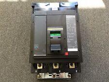 SQUARE D I-LINE CIRCUIT BREAKER 700 AMP 600V 3 POLE MJA36700 NEW SURPLUS