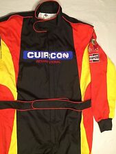 Auto Racing Suit/overalls/FR proban cotton SFI customized suit