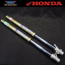 2007 96-07 Honda CR85 CR80 Front Forks Shocks Suspension CR80RB CR85RB