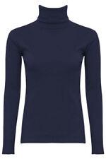 Maglie e camicie da donna alte in cotone taglia S