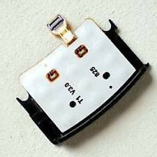 100% Genuine Nokia 6500 Slide Inner Pavé numérique UI Board membrane Dôme Bouton