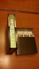 Band Of Brothers 6 DVD Set in metal box.