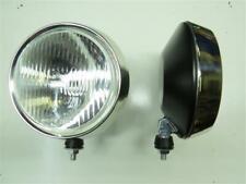 Paire de projecteurs iode additionnels extra plat pour voitures anciennes