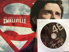 Smallville - Season 8, Disc 6 REPLACEMENT DISC (not full season)