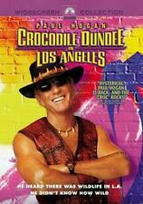 Crocodile Dundee 3 in Los Angeles DVD T124 Region 4