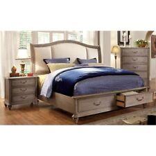 Queen Sleigh Bedroom Furniture Sets for sale | eBay