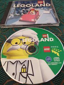 LEGO Creator/LEGOLAND (PC, 2008)