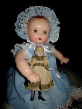 "PRECIOUS VERY RARE VINTAGE 21""   AVERILL BABY GEORGENE   COMPOSITION DOLL"