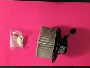 Datsun 240Z Heater Blower Fan Motor Upgrade with Wheel ( 260z check wheel dia.)