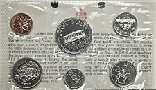 1973 Canada Uncirculated Proof-Like Set