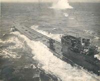 8x6 Lucido Foto ww468B Guerra Mondiale 2 II WW2 Guerra Foto Uboat