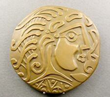 New listing French, Large Bronze Medal. Celtic, Parisii Paris. Statere. Celtic, Antique Coin