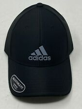 Adidas Decision Black/Grey Baseball Cap 143320C 976237-B