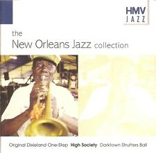 The New Orleans Jazz Collection