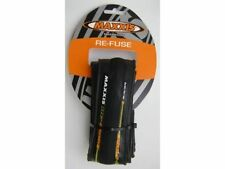 Maxxis Slick Tread Bicycle Tyres