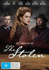 The Stolen : NEW DVD