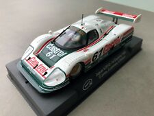 Slot. it ca13e jaguar xjr12 - 1st Daytona 1990 d. jones, j. lammers a. wallace nuevo