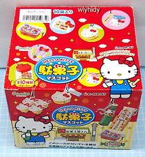 Miniatures Sanrio HELLO KITTY  candy mascot  box set  - Re-ment - h#5ok