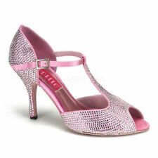 Bordello Open Toe Synthetic Shoes for Women