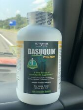 Dasuquin with MSM for Large Dogs (150 Soft Chews) NEW 11/2021