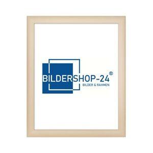 Bilderrahmen Forli Blau 80x80 80x90 80x100 80x120 90x90 90x100 100x100