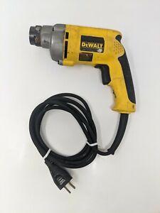 """FOR PARTS - DeWALT 5/16"""" (8mm) Fiber-Cement Siding Shear Type 3 - D28605 *READ*"""