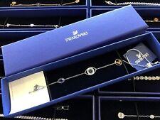 Swarovski 5365749 Remix Evil Eye Boundless Bracelet 17.5cm