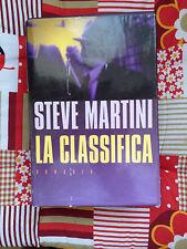 STEVE MARTINI LA CLASSIFICA BUONO!!