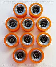10Pk 70298701 Roller Bearing For Alliance,Huebsch,Speedque en,Cissel,Ipso,Unimac