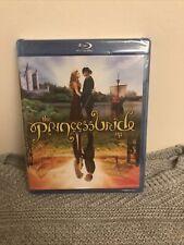 The Princess Bride Blu Ray - Brand New - Sealed!