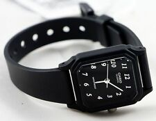 Resin Case Matte Wristwatches with 12-Hour Dial