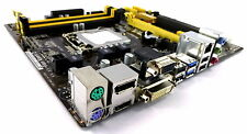 B85M-E Placa Madre Asus Intel LGA1150 USB 3.0 uATX