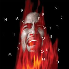 BEN HARPER Fight For Your Mind CD BRAND NEW