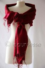 NEW MAURIZIO PECORARO  SHAWL WRAP SCARF MP303 many! colors in shop